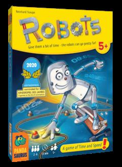 Robots (EN)