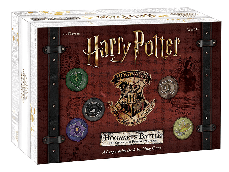 Harry Potter™ Hogwarts™ Battle: Charms & Potions Expansion