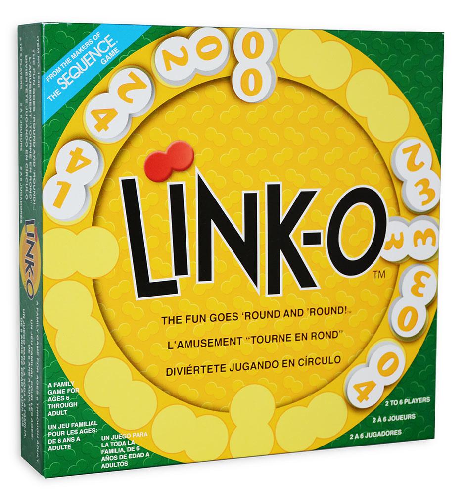 Link-O (Multi)