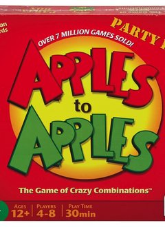 Apples to Apples - Party Box