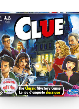 Clue - Nouvelle Version (Multi)