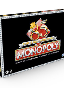 Monopoly 85th Anniversary (Multi)