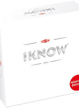 I Know - Nouvelle Édition (FR)