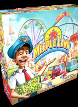 Meeple Land (Multi)