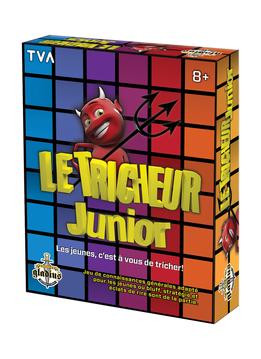 Tricheur Junior