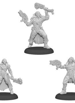 Warcaster - Aeternus Continuum: Vassal Reaver Squad