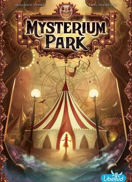 Mysterium Park (Multi)