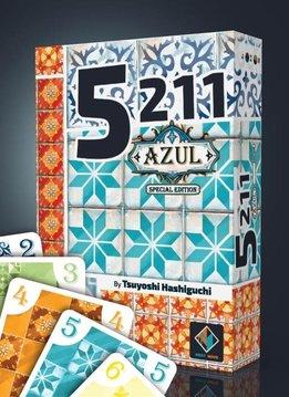 5211 - Édition Azul (Multi)