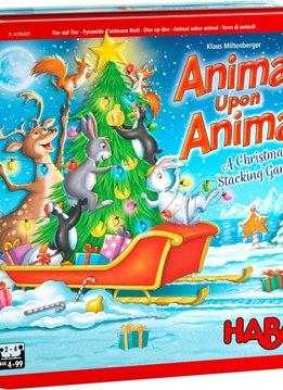Animal Upon Animal - Version Noël (Multi)