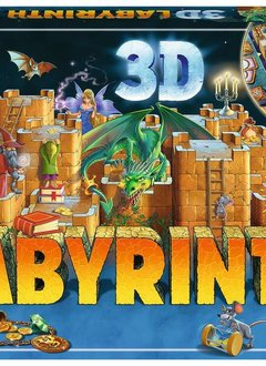 Labyrinth 3D (Multi)
