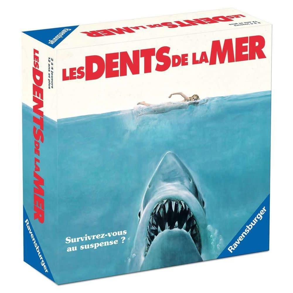 Les Dents de la Mer (Jaws FR)