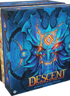 Descent Legends of the dark (28 mai 2021)
