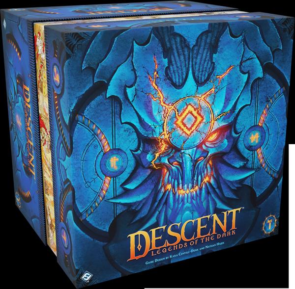 Descent Legends of the dark (6 août 2021)