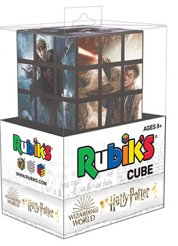 Rubik's Cube: Harry Potter
