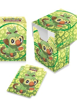 UP D-Box Pokemon Grookey Full View