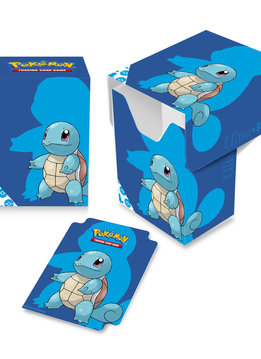 UP D-Box Pokemon Squirtle Full View
