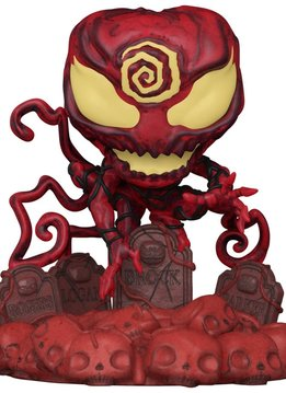 POP! Marvel Deluxe: Absolute Carnage