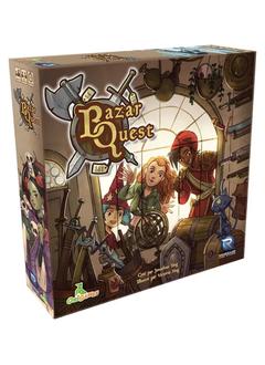 Bazar Quest (FR)