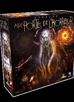Cthulhu: Aux Portes de l'Horreur