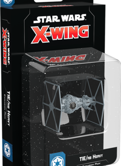 X-Wing 2E: TIE/Rb Heavy Exp. Pack