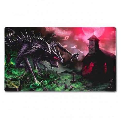 Halloween Dragon - Dragon Shield Ltd. Ed. Playmat