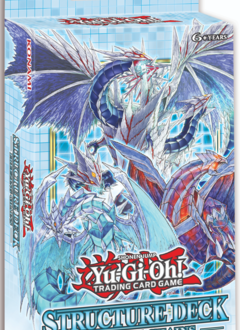YGO Freezing Chains Structure Deck ( 19 fev 2021)