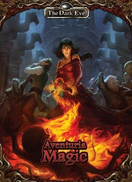 The Dark Eye: Magic of Aventuria