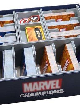 FS Foamcore Insert - Marvel Champions