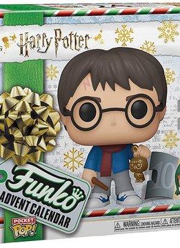 POP! Advent Calendar: Harry Potter