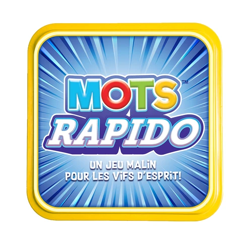 Mots Rapido (FR)