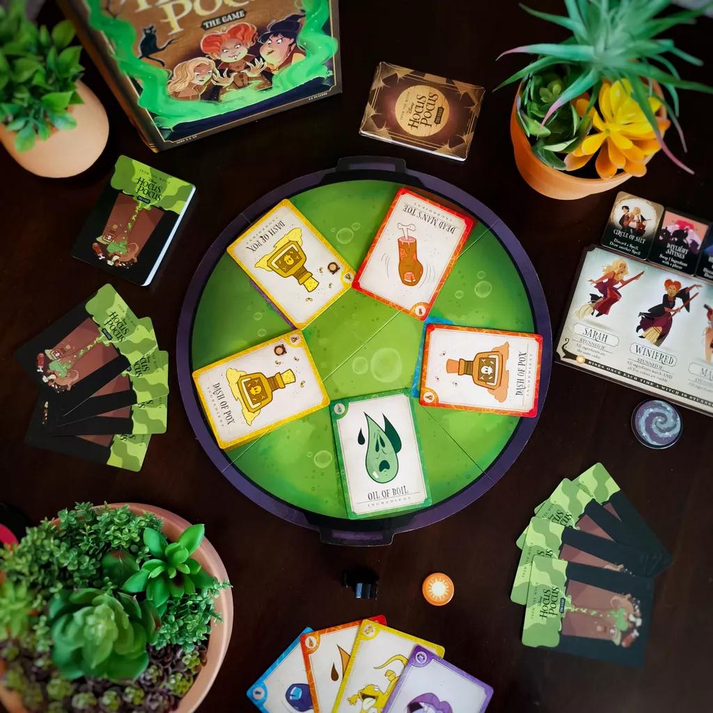 Disney Hocus Pocus: The Game