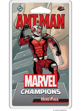 Marvel Champions: Ant-Man - Hero Pack (EN)