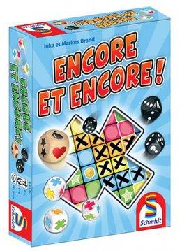 Encore et Encore!