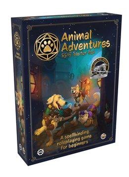 Animal Adventures: Starter Set