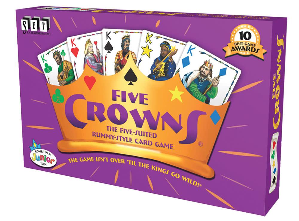 Five Crowns Bilingual