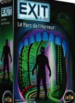 EXIT: Le Parc de l'Horreur (FR)