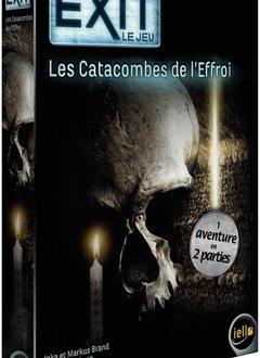 EXIT: Les Catacombes de l'Effroi (FR)