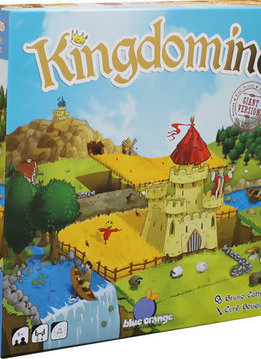 Kingdomino Géant