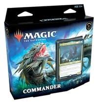 Commander Legends: Reap the Tide Deck