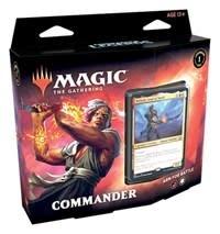 Commander Legends: Arm for Battle Deck