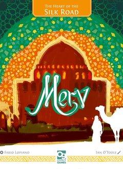 Merv: The Heart of the Silk Road (Déc 2020)