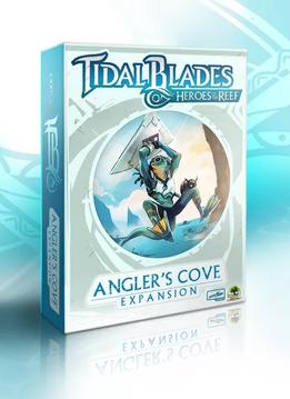 Tidal Blades Deluxe KS : Angler's Cove