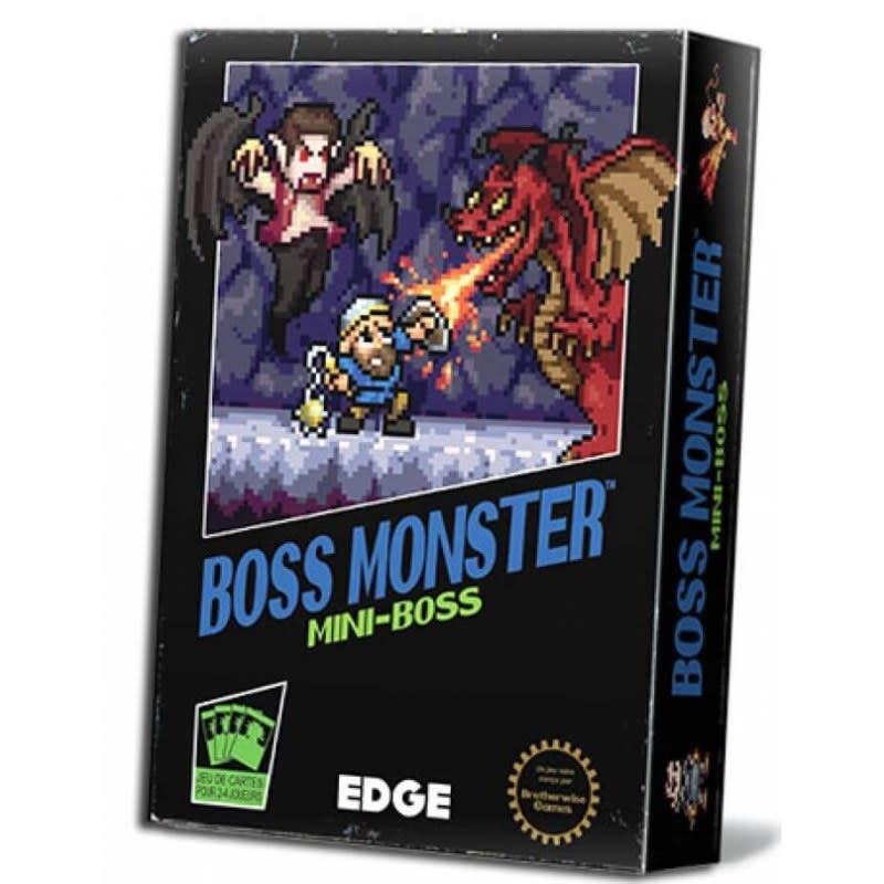 Boss Monster #3: Mini-Boss (FR)