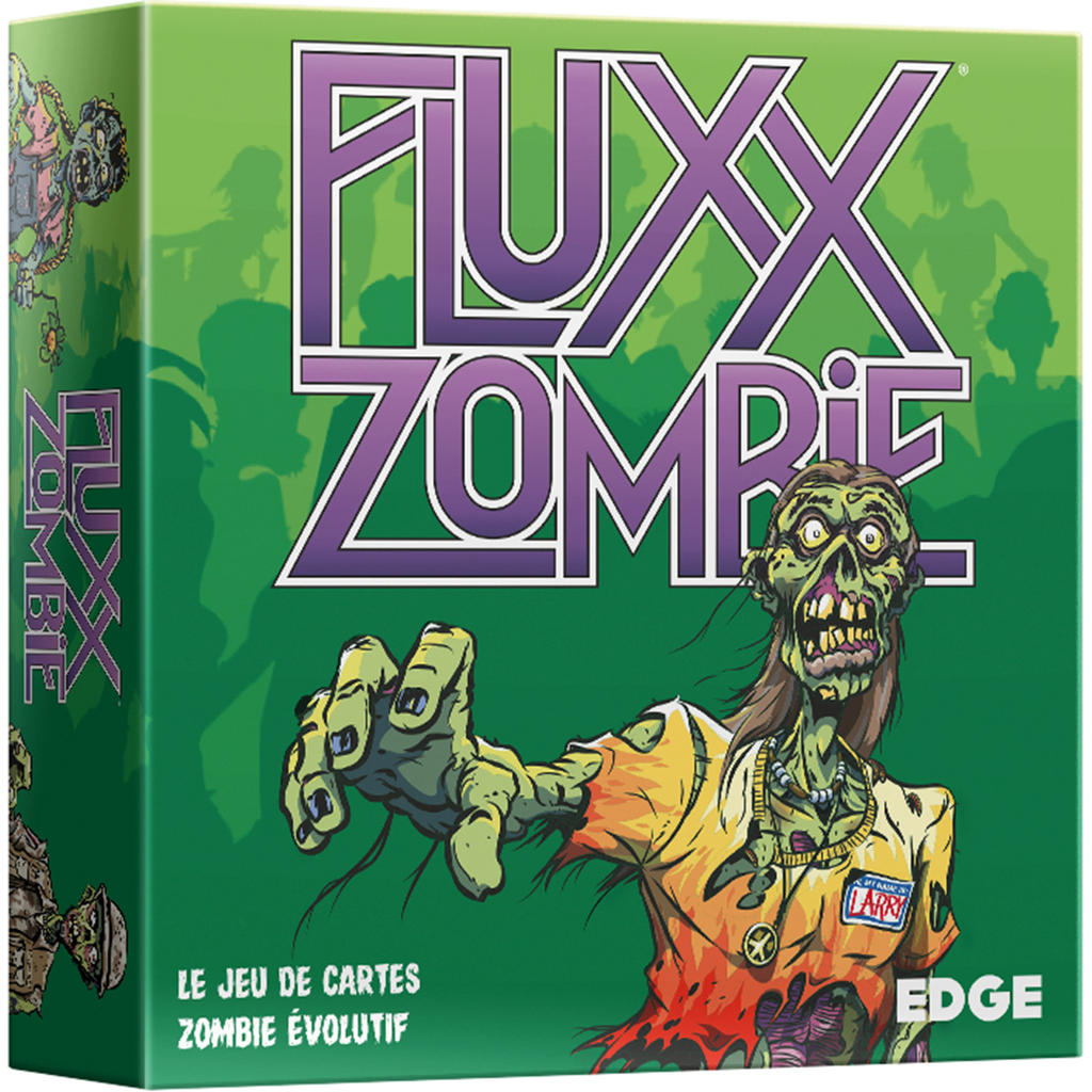 Fluxx Zombie (FR)