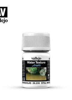 Vallejo Diorama Textures: Still Water (35ml)