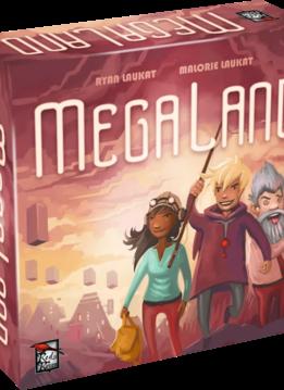Megaland (EN)