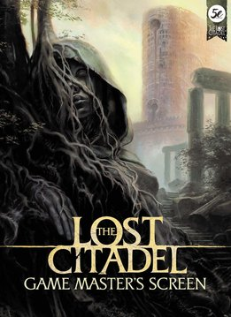 Lost Citadel RPG: Game Master's Kit