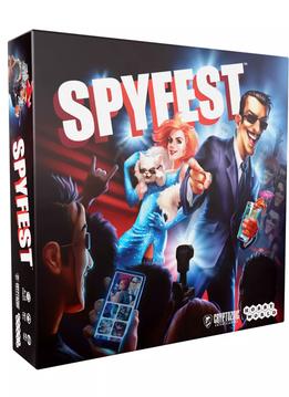 Spyfest (EN)