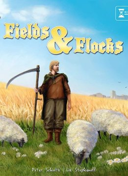 Builders of Blankenburg: Fields & Flocks. Exp.
