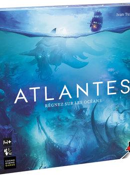Atlantes (Aquatica VF)